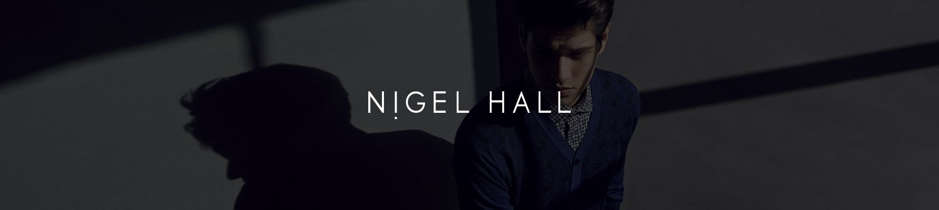 Nigel Hall Menswear