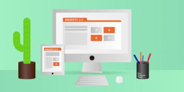 Magento 2 User Interface
