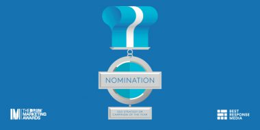 The Drum Marketing Awards Nomination