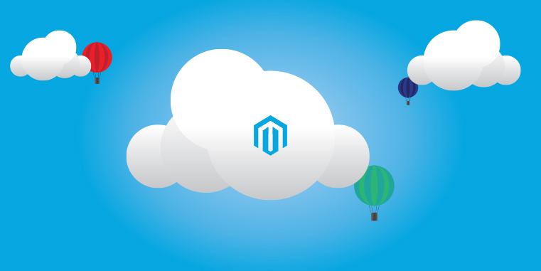 Magento Commerce Cloud